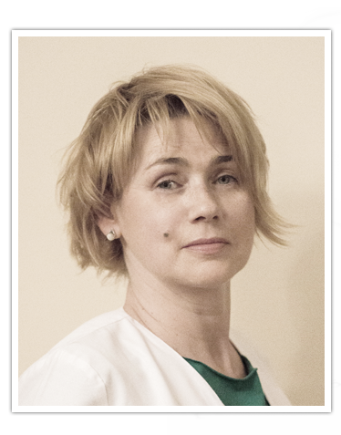 Urszula Stefańska